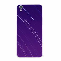 Buildphone Plastik Hard Back Casing Ponsel untuk LG F60/LS660 (multicolor)-Intl