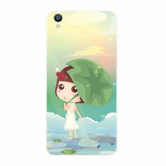 Buildphone Plastik Hard Back Casing Ponsel untuk LG G4pro (multicolor)-Intl