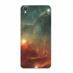 BUILDPHONE Plastic Hard Back Phone Case for LG Optimus F60/LS660 (Multicolor) - intl