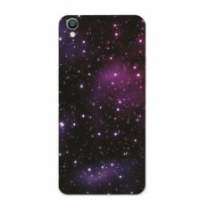 BUILDPHONE Plastik Hard Back Phone Case untuk LG Optimus F60/LS660 (Multicolor)-Intl