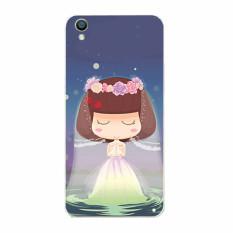 BUILDPHONE Plastic Hard Back Phone Case for OPPO R9 Plus (Multicolor) - intl