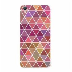 Buildphone Plastik Keras Kembali Casing Ponsel untuk Samsung S8600 (Multicolor)-Intl