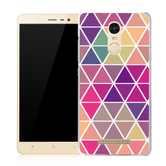 TPU Sof Phone Case for HTC Butterfly 2 (Multicolor)