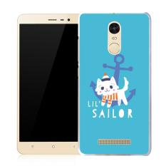 Buildphone TPU Sof Casing Ponsel untuk LG Bello II (multicolor)-Intl