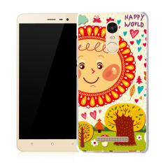 BUILDPHONE TPU Sof Phone Case untuk Samsung Galaxy S5 SPORT (Multicolor)-Intl