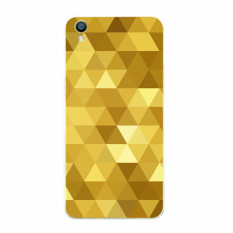 BUILDPHONE TPU Soft Phone Case untuk HUAWEI Mate 7 (Multicolor)-Intl
