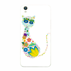 BUILDPHONE TPU Soft Phone Case untuk Lenovo A536 (Multicolor)-Intl