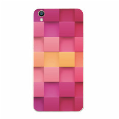 Buildphone TPU Soft Casing Ponsel untuk LG Bello II (multicolor)-Intl