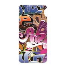 BUILDPHONE TPU Soft Phone Case untuk LG F60/D390N (Multicolor)-Intl