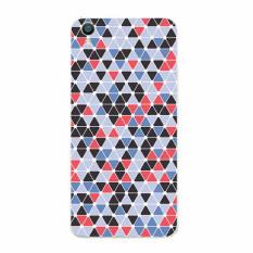 Buildphone TPU Soft Casing Ponsel untuk OPPO R5/r8106 (multicolor) (Intl)