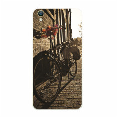 BUILDPHONE TPU Soft Phone Case for Samsung Galaxy S5 SPORT (Multicolor) - intl