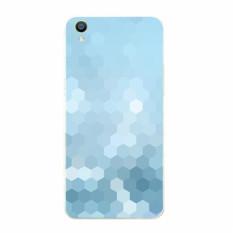 Buildphone TPU Soft Casing Ponsel untuk Samsung Galaxy S5 Sport (multicolor)-Intl