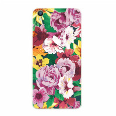 BUILDPHONE TPU Soft Phone Case for Samsung S7272/S7270/ACE3 (Multicolor) - intl