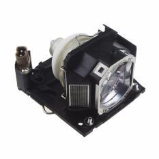 Modul Lampu dengan Cover Kompatibel untuk HITACHI DT01151 CP-RX79 RX82 RX93 ED-X26 Projector-Intl