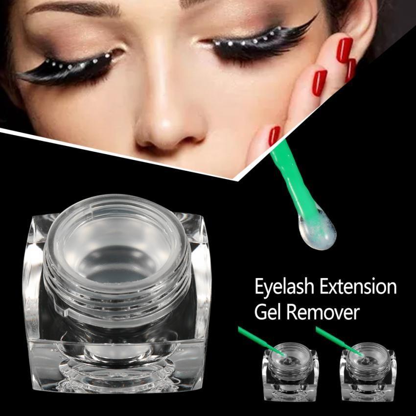Promo Bulu Mata Sambungan Remover Lash Lem Perekat Gel Makeup Kosmetik Aksesori Intl Tiongkok