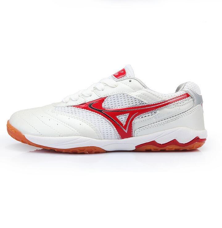 Harga Busana Pria Dan Wanita S Profesional Bulutangkis Sepatu Nyaman Dan Anti Selip Pasangan Tenis Sneakers Plus Ukuran 36 45 Intl Terbaru
