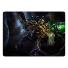 Butcher Urgot Mouse Alas LOL Alas Mouse League Laptop Mouse Alas Termurah Permainan Alas Mouse Gamer Legenda Keyboard Mouse tikar-Internasional