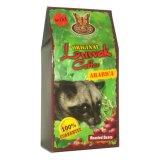 Harga Butterfly Globe Luwak Arabica Coffee Roasted Bean 50 G Dan Spesifikasinya