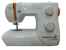 Beli Butterfly Jh5832A Mesin Jahit Portable Multifungsi Cicil