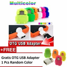 Buy 1 Get 1 Prime Mini OTG USB Converter Adapter Android