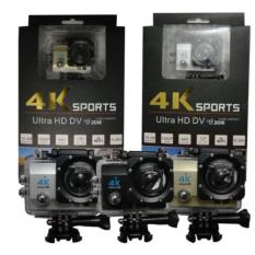 Spesifikasi Buy 1 Get Free Sport Cam 4K Action Camera Wifi Ultra 16Mp Full Hd 1080 Sportcam Action Kamera Memori Handphone Terbaru