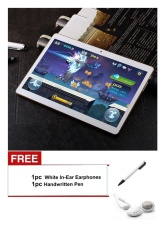 Katalog Buy One Free One 10 Inch Android 5 1 4 64G Dual Sim Camera Bluetooth 4 Tablet Eu Plug Intl Oem Terbaru