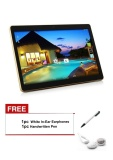 Jual Buy One Free One Hot Black Android 5 1 10 Ips 3G Octa Core Tablet 4Gb Ram 64Gb Rom Intl Baru