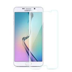 Beli Satu, Dapatkan Satu Gratis Full Cover Tempered Glass LCD Pelindung Layar untuk Samsung Galaxy Note 5/N9200 5.7 Inch