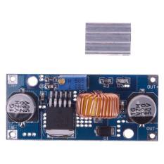 Diskon Buy In Coins 5 Amp 75 Watt Dc Dc Yg Dpt Mengatur Langkah Bawah Modul Konverter 4 V 38 V For 1 25 V 36 V