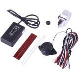 Jual Buy In Coins Elektromagnetik Mobil Parkir Mobil Reverse Backup Radar Sensor Kit Buyincoins Original