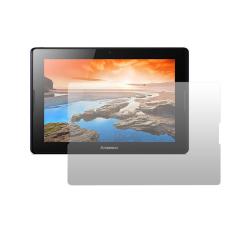 BUY IN COINS HD LCD Film Pelindung For Menjaga Layar 10 Inci Lenovo A7600 Tablet PC (jelas)