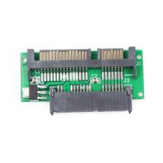 Beli Buy In Coins Mikro Sata 3 V For 22Pin Sata 5 V Adaptor Lengkap