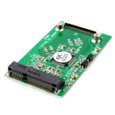 Harga Buy In Coins Msata Pci E Ssd Zif Ce For Kartu Adaptor Hijau Origin