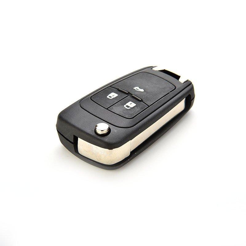 Jual Buytra Kunci Mobil Shell For Menutupi Case Pemegang Chevrolet Cruze Grosir