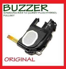 BUZZER SAMSUNG B3410 CORBY PLUS HYBRID FULLSET ORI LOUD SPEAKER 701407