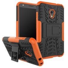BYT Kasar Warna Kasus untuk Alcatel One Touch Pixi 4 (5.0 Inch) (4g) -Intl