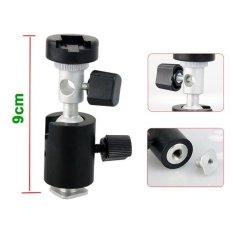 Toko C Berbentuk Multi Fungsi Adjustable Flash Bracket Untuk Flash Kamera Intl Online