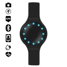 Spesifikasi C2 Smart Gelang Gelang Watch Bluetooth Kebugaran Tracker Untuk Android Ios Intl Dan Harganya