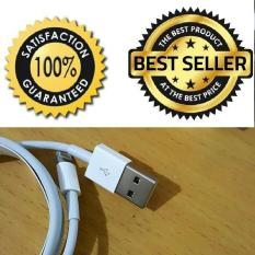 Cable Kabel Data Charger Ori 100% Iphone 5/S/6/6+ Ipadmini Original - A393D3