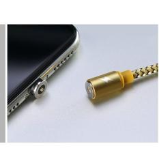 Spesifikasi Cable Kabel Magnetic Magnet Micro Usb Remax Gravity Rc 095M Original Terbaik
