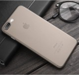 Spesifikasi Cafele Apple Iphone 7 Plus 8 Plus Soft Case Ultra Thin Casing Back Cover Slim Matte Lengkap