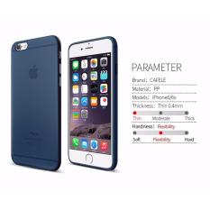 Cafele Ultra Thin Soft Mate Iphone 6