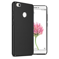 Calandiva 360 Degree Protection Slim Hardcase Premium Quality Grade A for Xiaomi Mi Max 6.44 inch – Hitam