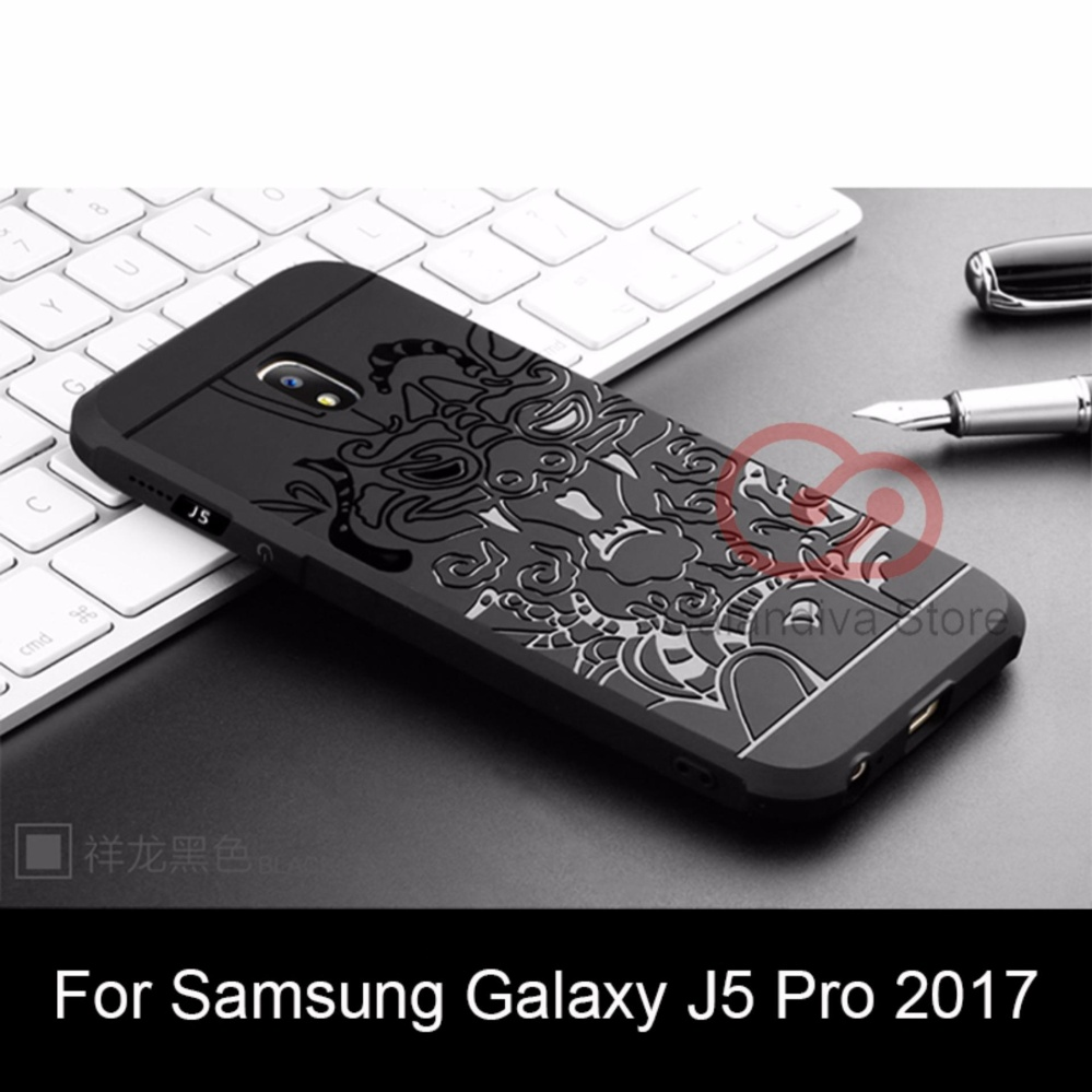 Jual Calandiva Dragon Shockproof Hybrid Case For Samsung Galaxy J5 Pro 2017 J530 Calandiva Murah