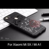 Jual Calandiva Dragon Shockproof Hybrid Case For Xiaomi Mi A1 Mi 5X 5 5 Inch Antik