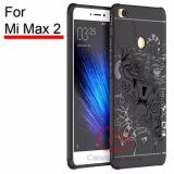 Review Pada Calandiva Dragon Shockproof Hybrid Case For Xiaomi Mi Max 2 6 44 Inch