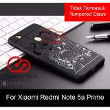 Ulasan Lengkap Calandiva Dragon Shockproof Hybrid Case For Xiaomi Redmi Note 5A Prime 5 5 Inch