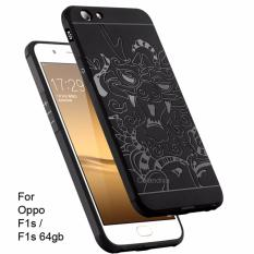 Harga Calandiva Dragon Shockproof Hybrid Case Untuk Oppo F1S A59 A59S 5 5 Inch Hitam Terbaru