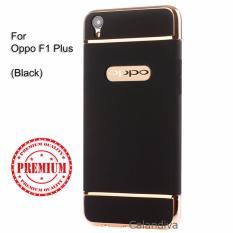 Rp 39.900. Calandiva Premium Quality Elegance Protection Hardcase for Oppo F1 Plus / R9 5.5 Inch ...