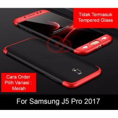 Jual Beli Calandiva Premium Front Back 360 Degree Full Protection Case Quality Grade A For Samsung Galaxy J5 Pro 2017 J530